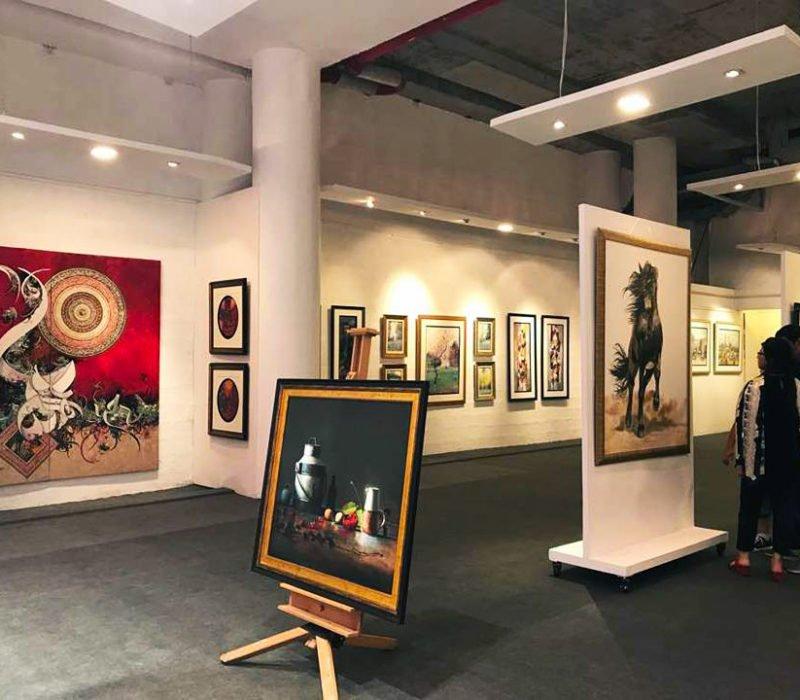 Ejaz Art Gallery