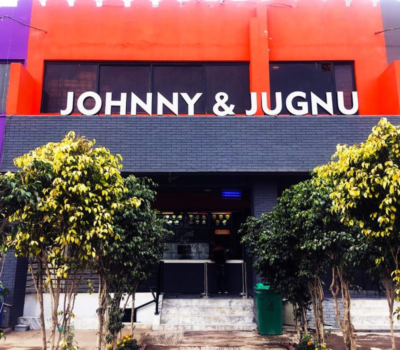 Johnny and Jugnu