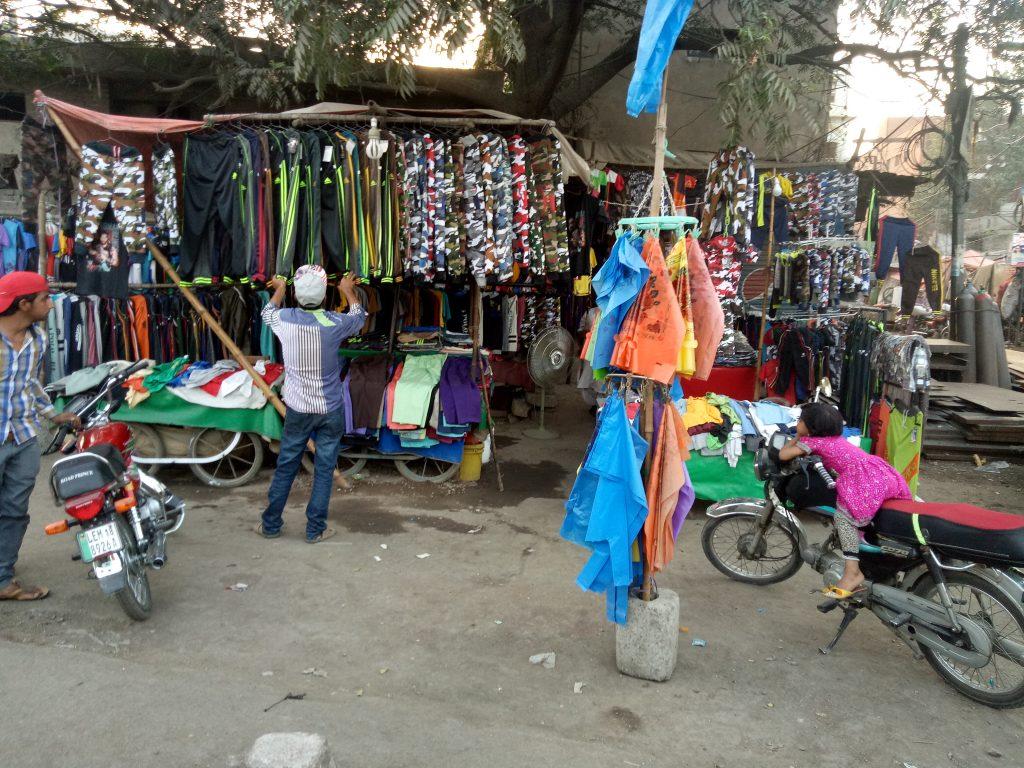 Landa Lahore