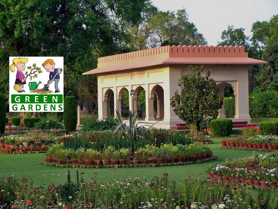 Weekend in Lahore