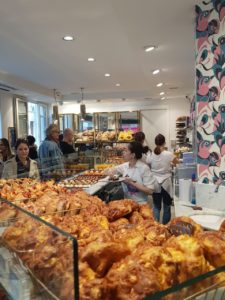 French Food Tours