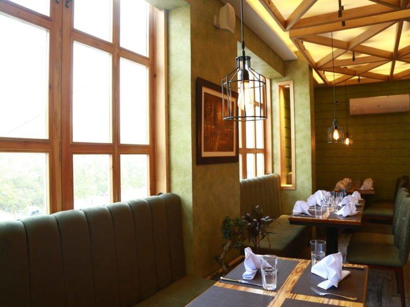 verdance cafe high tea platter