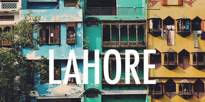 Charcoal + Gravel Lahore