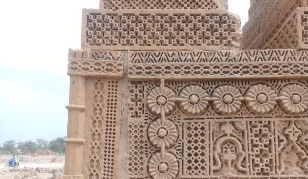 Chaukhandi Tombs Karachi