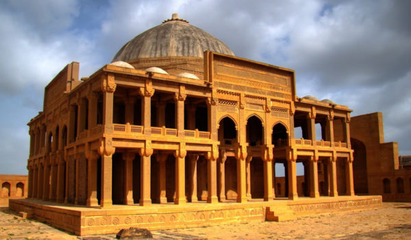 bhambore fort