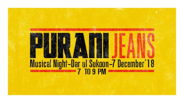 PuraniJeans