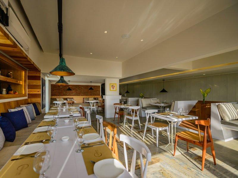 Newbury Cafe Karachi Review